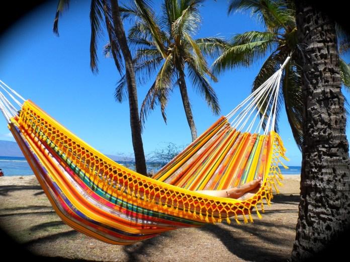 HangLoose Hammocks Hawaii