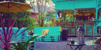 Pau Hana Kava Cafe