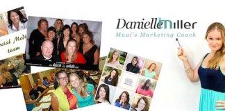 Danielle Miller Media Marketing