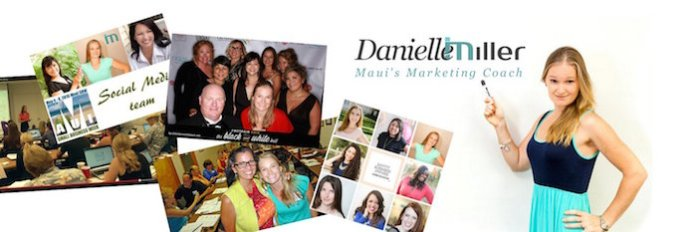 Danielle Miller Media Marketing