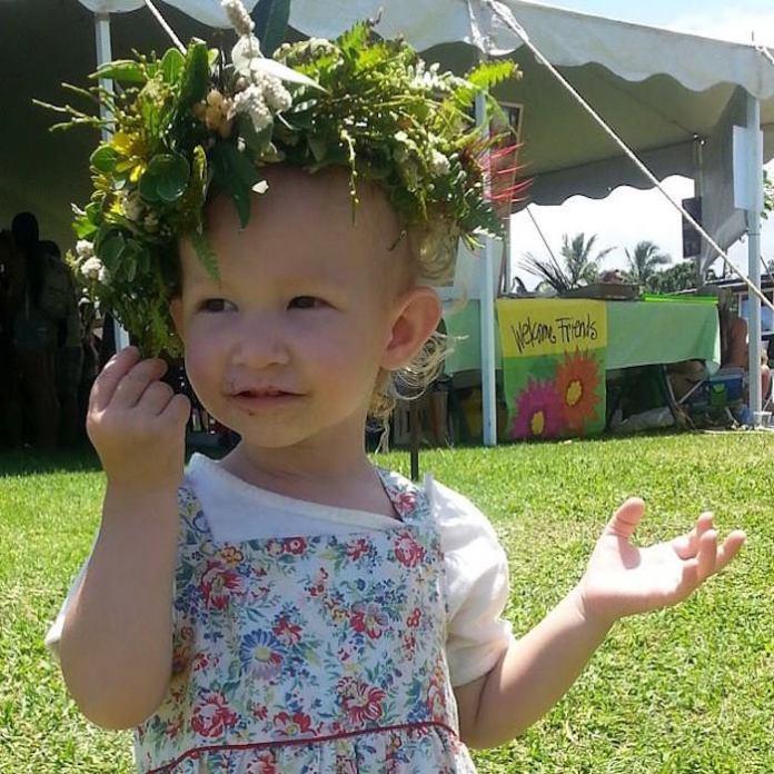 Annual Haiku Ho'olaule'a & Flower Festival