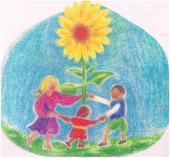 Sunflower Play Garden is for Sale