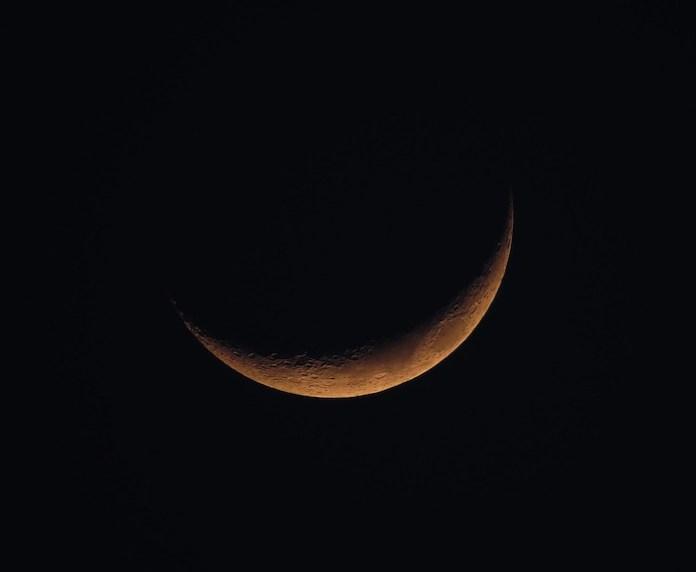 new moon pic