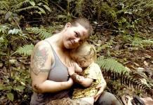 breastfeeding ending