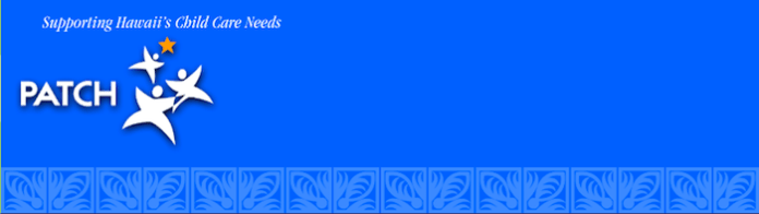 PATCH Hawaii logo