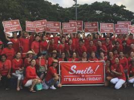 Napua Maui County Council