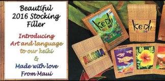 Keiki Cards Maui
