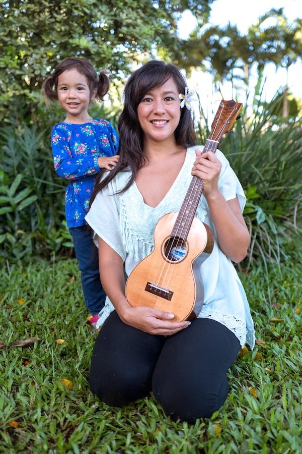 Honu-Island melodies for kids