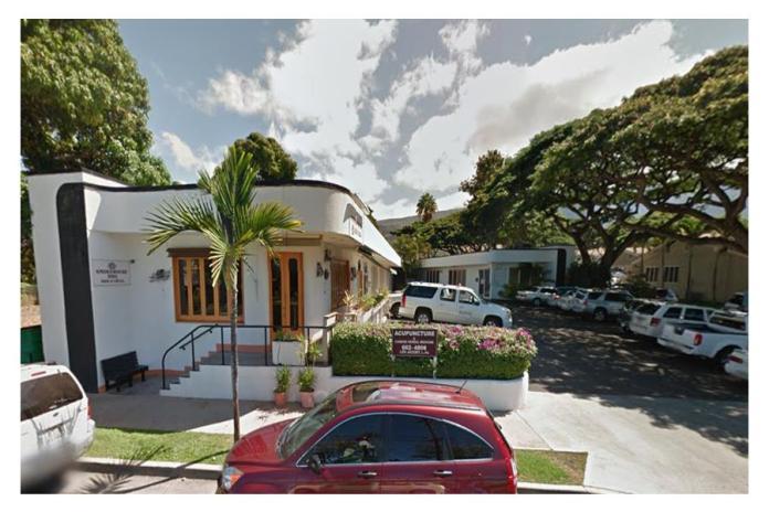 imua family services Maui