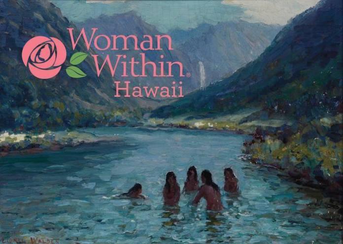 Women Within Hawaii
