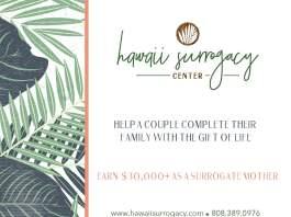 surrogacy hawaii maui