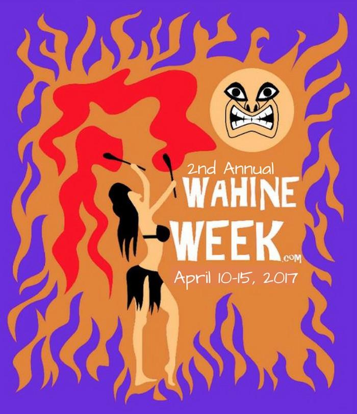 Wahine week 2017
