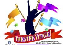Maui youth theater program