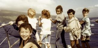 Homeschooling Maui
