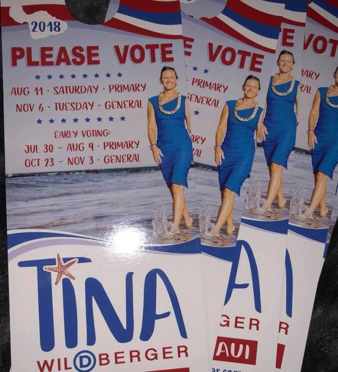 Tina Wildberger Maui