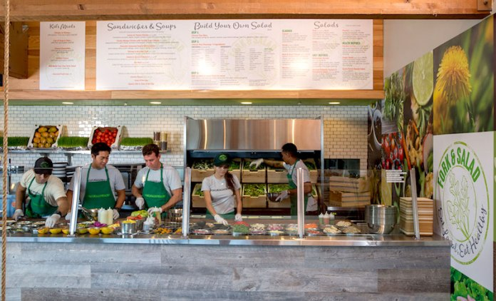 Maui healthy restaurants