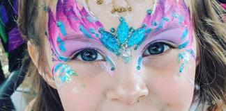 Glitter toxic eco-conscious