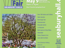 Seabury Craft Fair 2020