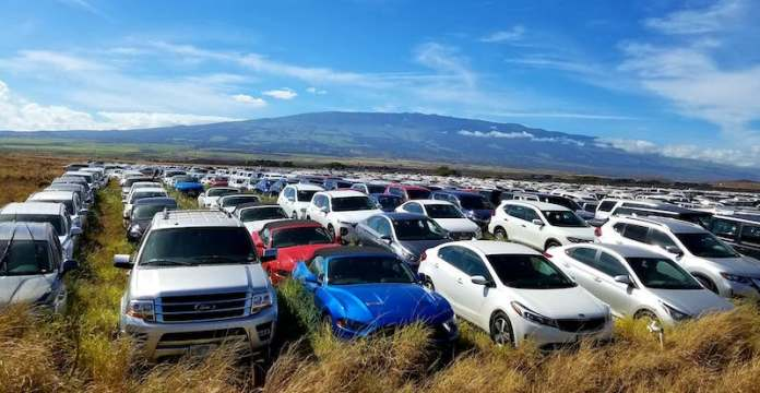 Maui Overtourism