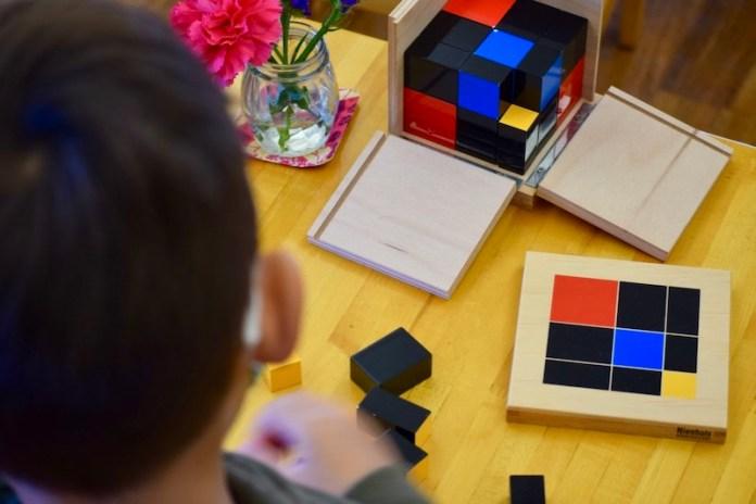 Building resilient children