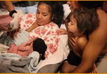 Maui perinatal support