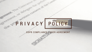 privacy policy, maui powder works, user agreements, GDPR, Opt out, compliance, contract, google, facebook,