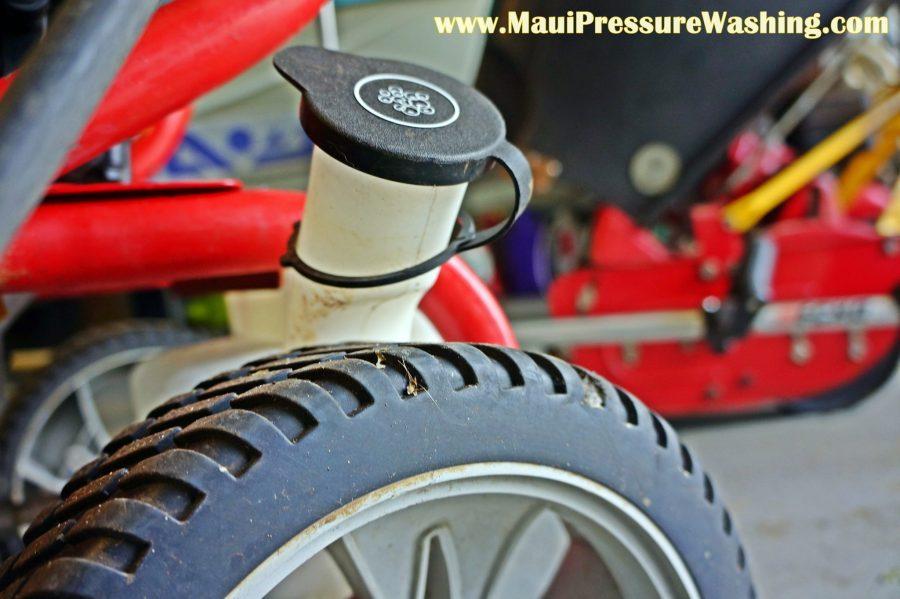Kaanapali Pressure Washer