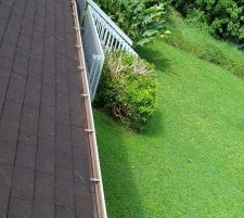 Gutter Cleaning Maui