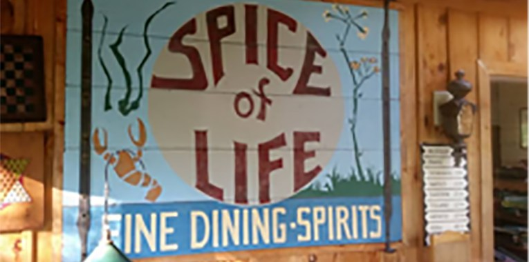Spice of Life Family Restaurant
