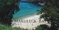Mokaulei'a Bay; best snorkeling and beach