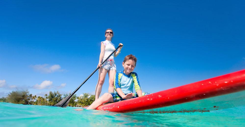 Maui Snorkel Store Stand Up Paddle Board Rentals Kihei
