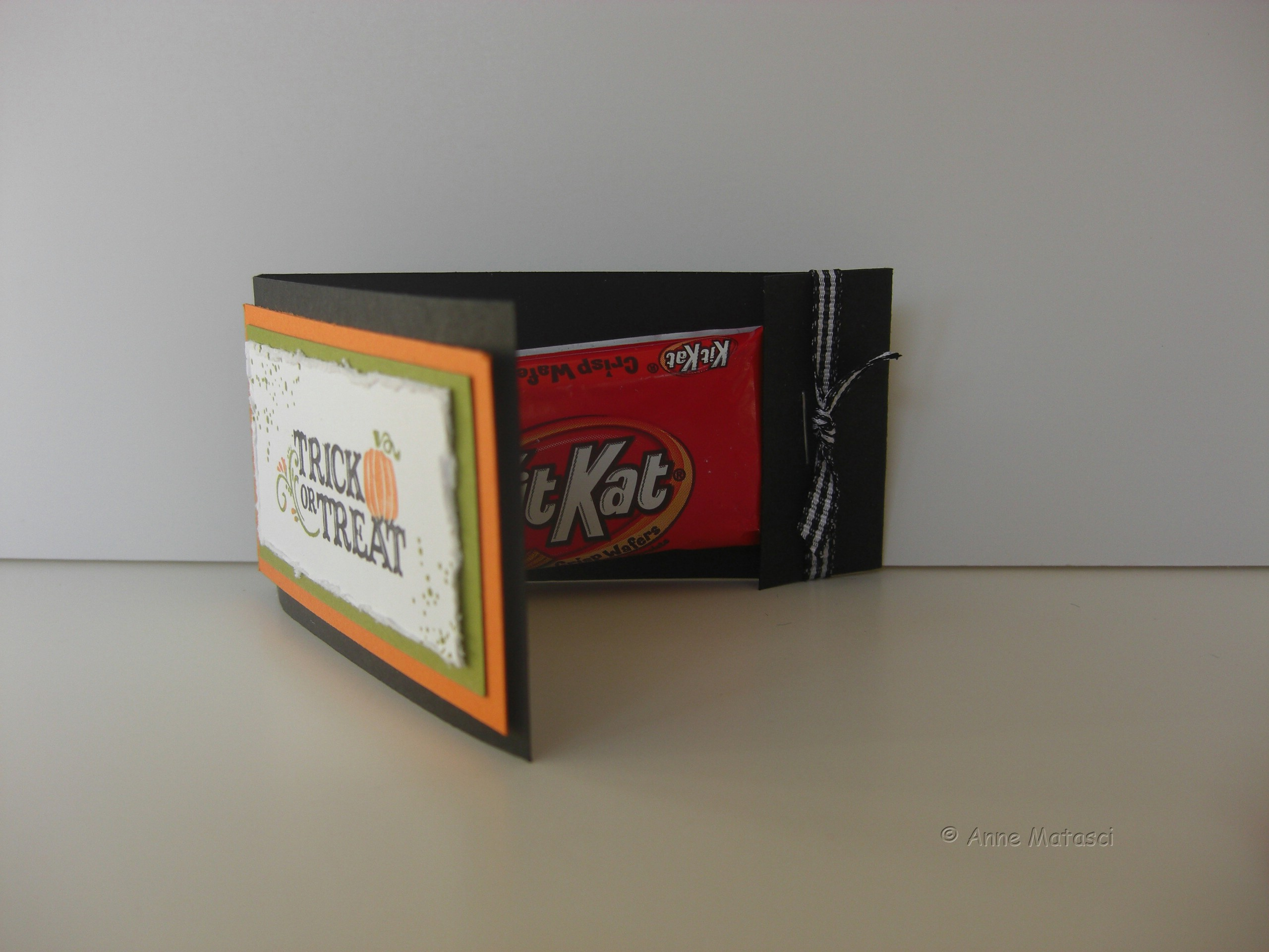 Break me off a piece of that Kit Kat Bar!