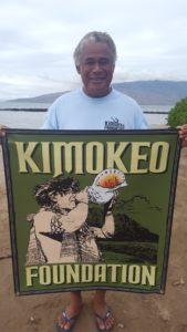 Kahu Kimokeo Kapahulehua
