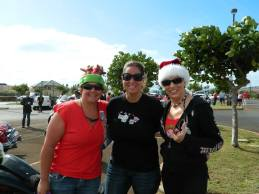 Maui Toys 4 Tots, in support of (16)