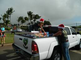 Maui Toys 4 Tots, in support of (6)