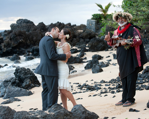 Maui Wedding Packages simply hawaiian