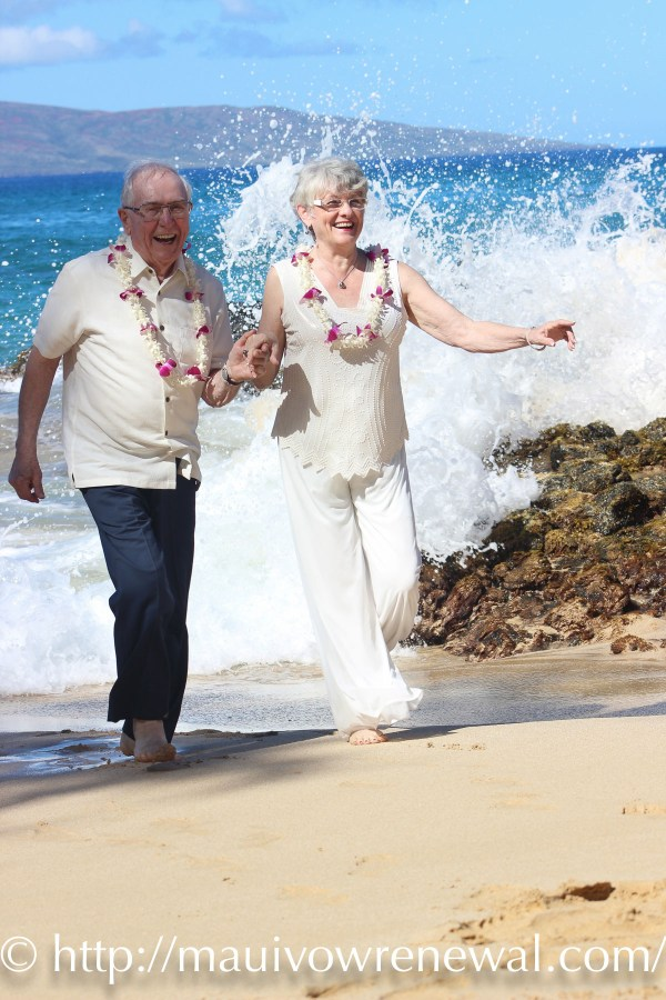 Best Simple Maui Wedding Renewal Packages Maui Beach Renewal Ceremony Minister Maui Beach