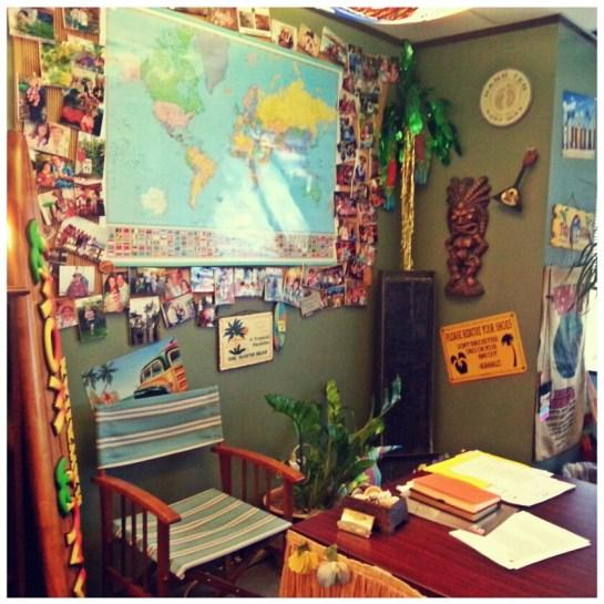 Aloha to Cube Island-A Creative Workplace Environment - Maui