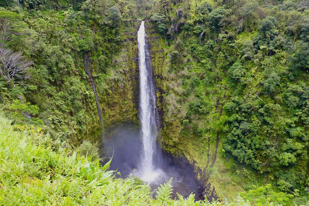waterfallh