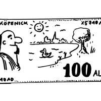 Unser neues Geld