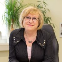 Erfahrungen der  Stadträtin Cornelia Flader
