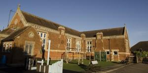 maulden School