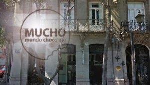 MUCHO Mundo Chocolate (Museo del Chocolate)