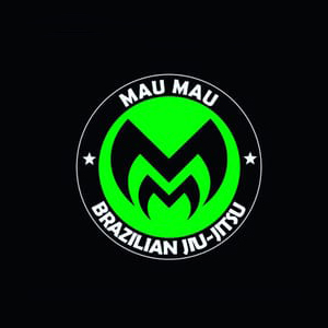 Logo Mau Mau Brazilian Jiu-Jitsu Academy