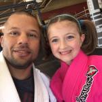 Brazilian Jiu-Jitsu Academy
