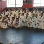 MAUMAU BRAZILIAN JIU-JITSU ACADEMY 2016 Graduation