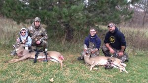 Mentored Deer Hunt @ Maumee Bay State Park | Oregon | Ohio | United States