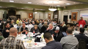 Hunting Heritage Banquet @ Holland Gardens | Holland | Ohio | United States