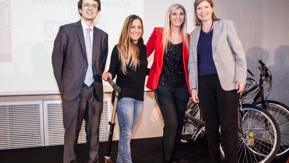 Plaine Commune Promotion :plus grande association partenariat d'entreprises de France.
