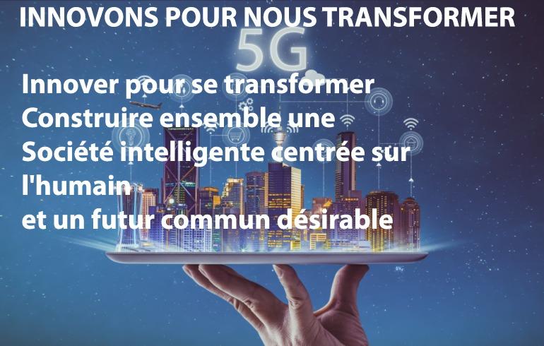 Newsletter Innovation sociale, Economique numérique éthique et inclusive Août 2020